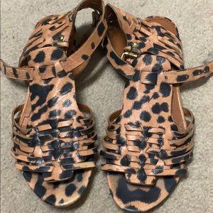 Givenchy gladiator sandals